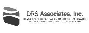DRS Associates Inc - logo